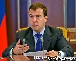 Дмитрий Медведев Президент России Фото ИТАР-ТАСС  zaitsev.cn