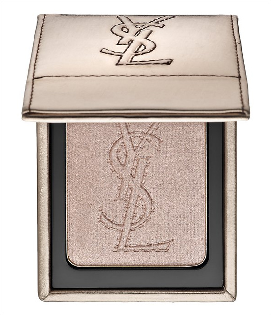 YSL Metallic Colorama Holiday 2010 Collection