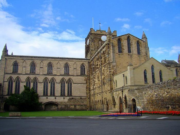 Hexham Abbey, Northumberland, England 26613