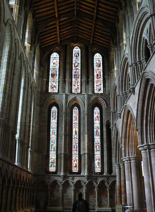 Hexham Abbey, Northumberland, England 88911