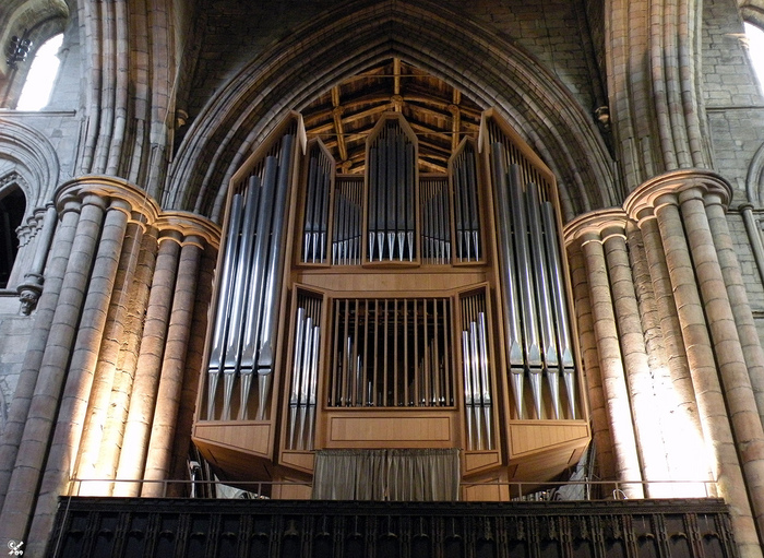 Hexham Abbey, Northumberland, England 47425