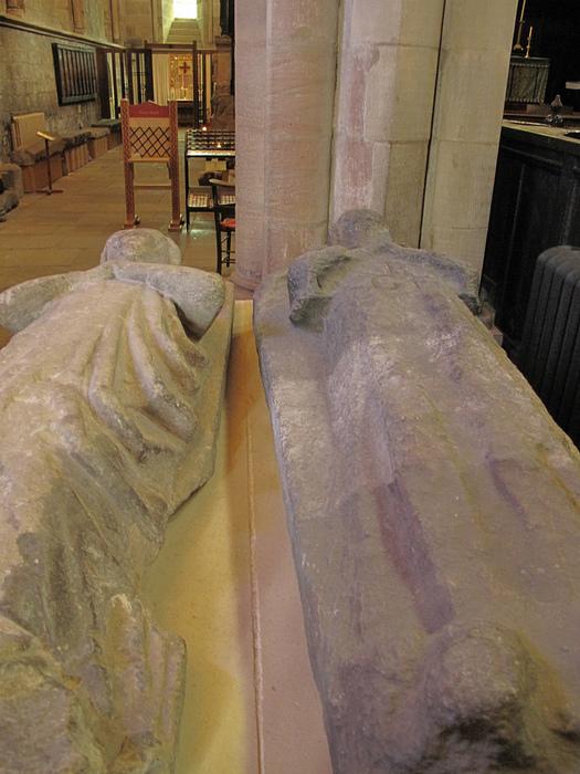 Hexham Abbey, Northumberland, England 33138