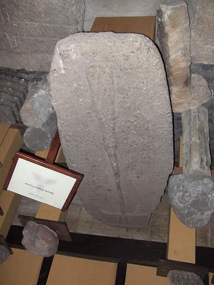 Hexham Abbey, Northumberland, England 65694
