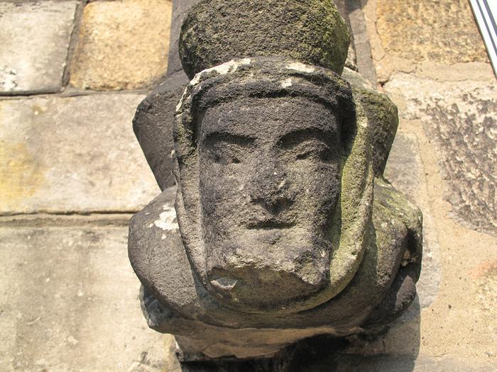 Hexham Abbey, Northumberland, England 66926