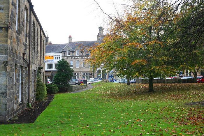 Hexham Abbey, Northumberland, England 89638