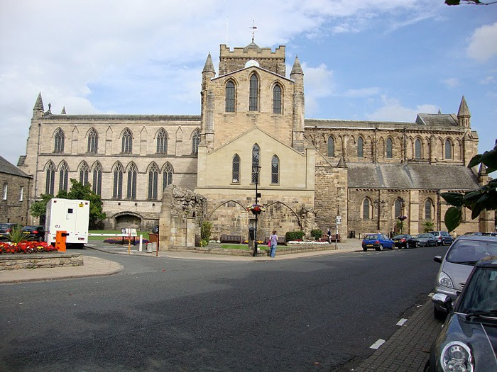 Hexham Abbey, Northumberland, England 81178
