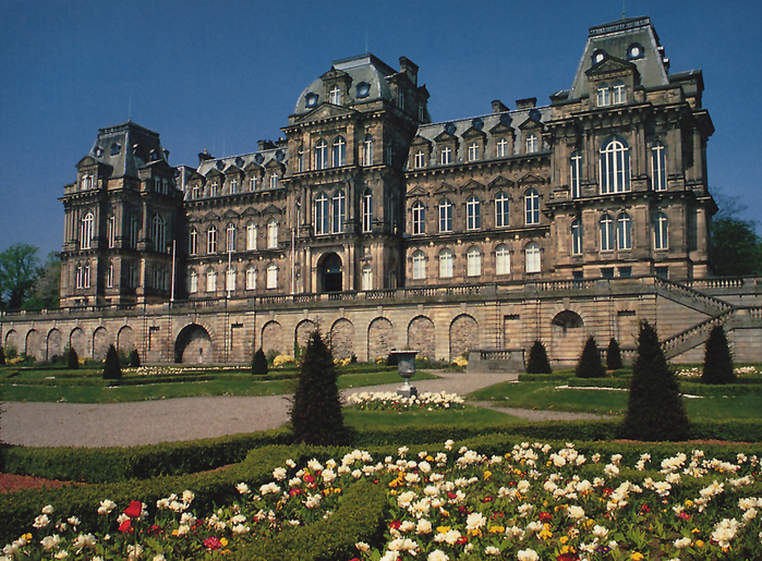 The Bowes Museum 19722