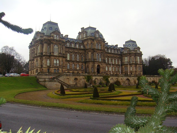 The Bowes Museum 63728