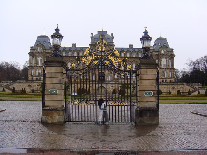 The Bowes Museum 61316
