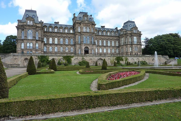 The Bowes Museum 13707