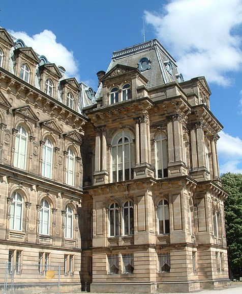 The Bowes Museum 53170