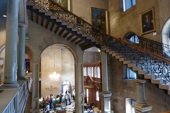 The Bowes Museum 30321