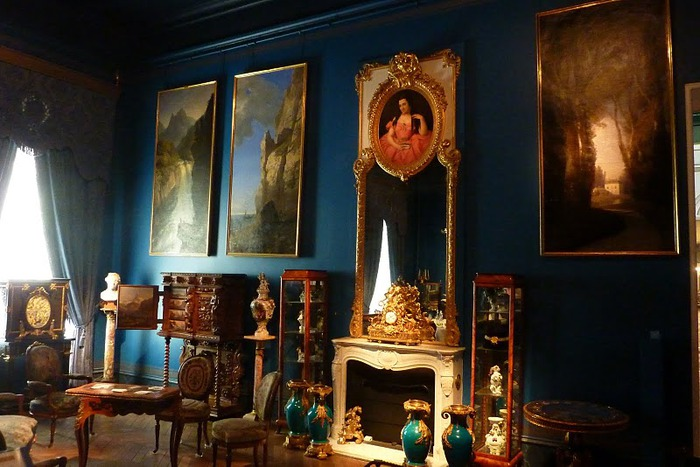The Bowes Museum 33221