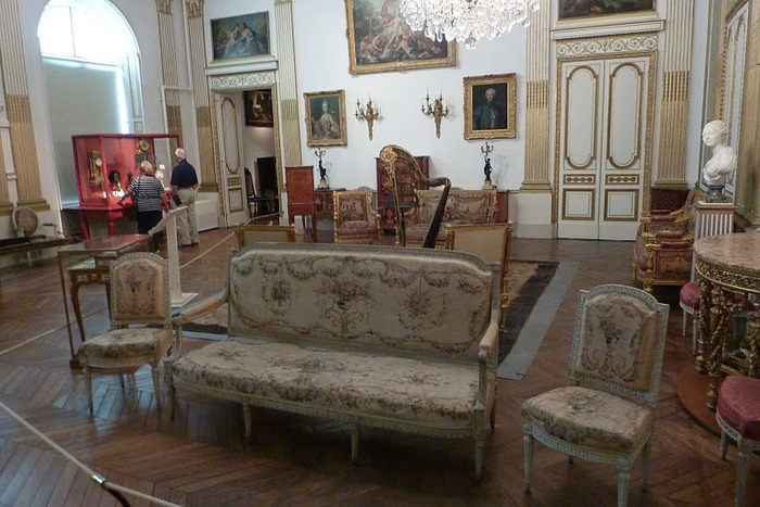 The Bowes Museum 93578