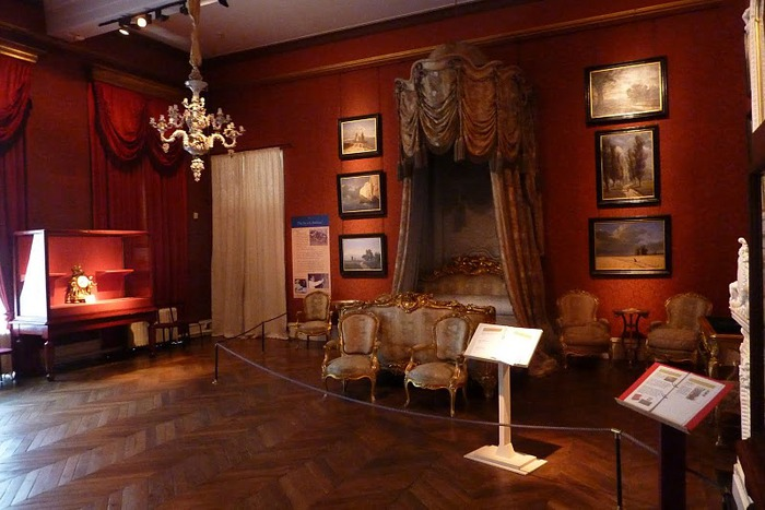 The Bowes Museum 52091