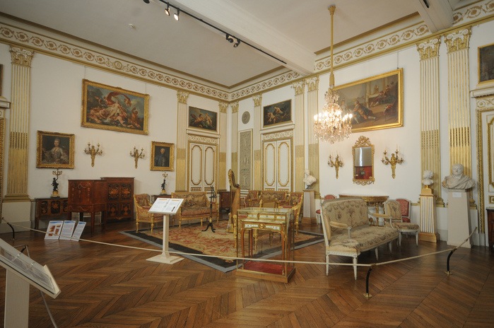 The Bowes Museum 33704