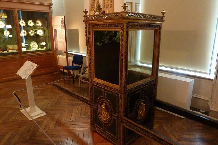 The Bowes Museum 61462
