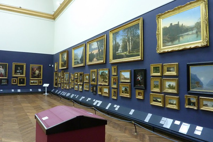 The Bowes Museum 92145