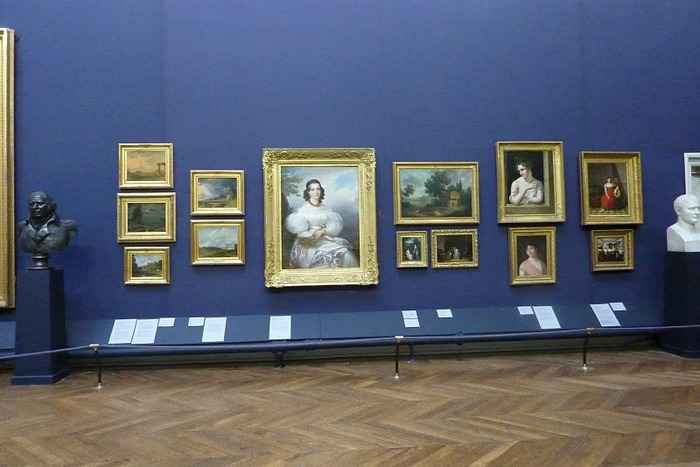 The Bowes Museum 36543