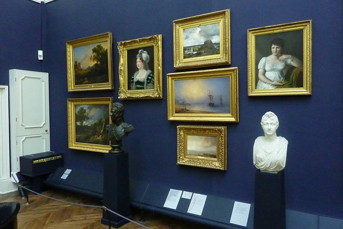 The Bowes Museum 95806