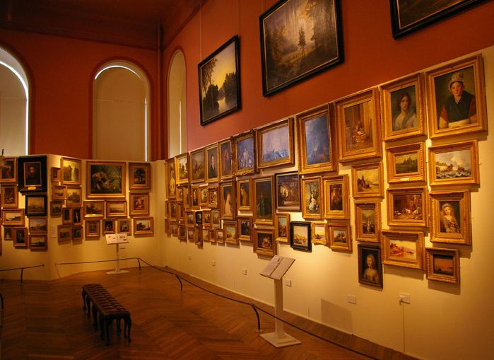 The Bowes Museum 98173