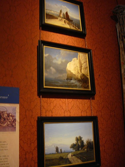 The Bowes Museum 77621