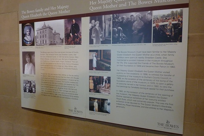 The Bowes Museum 52378