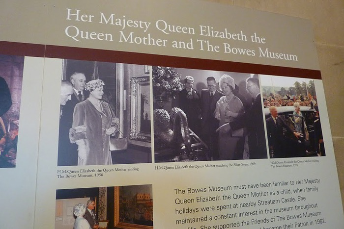 The Bowes Museum 77120