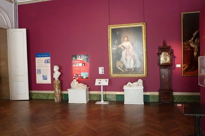 The Bowes Museum 96935