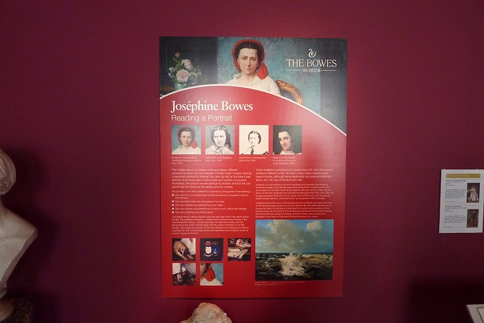 The Bowes Museum 75090