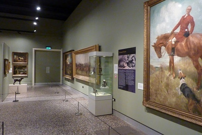 The Bowes Museum 86740