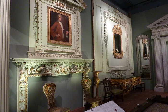 The Bowes Museum 44636