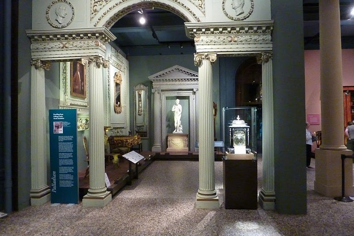 The Bowes Museum 90527