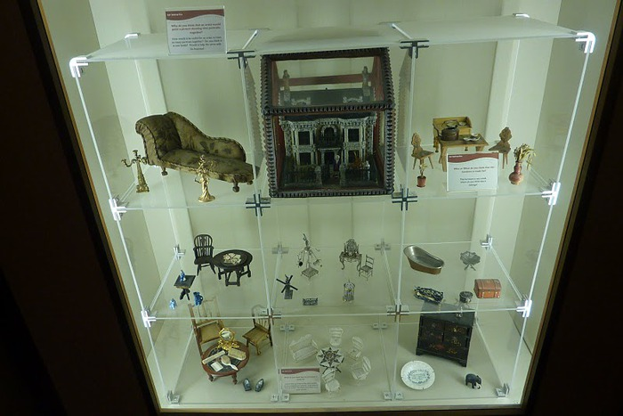 The Bowes Museum 46843