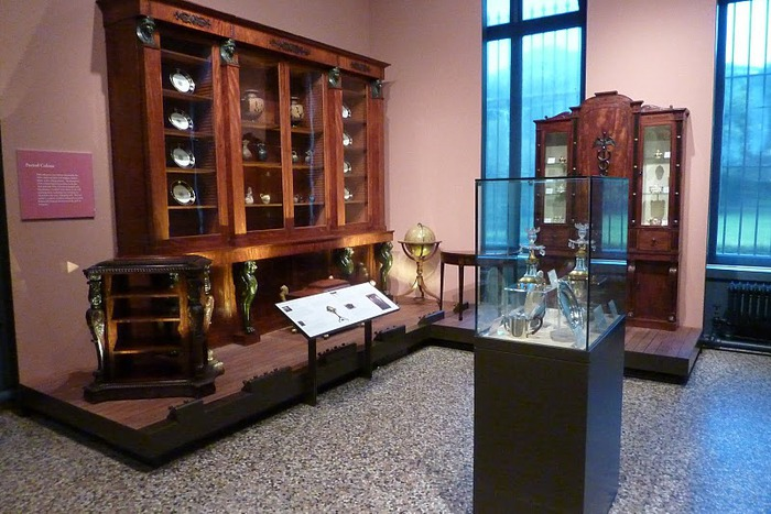 The Bowes Museum 53726