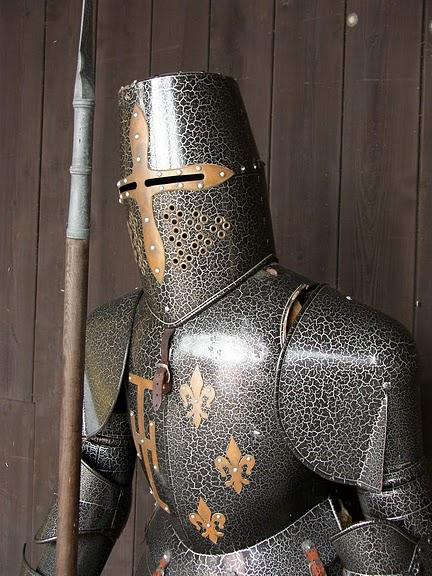 Замок Гарри Поттера - Замок Алник - Alnwick Castle 10897