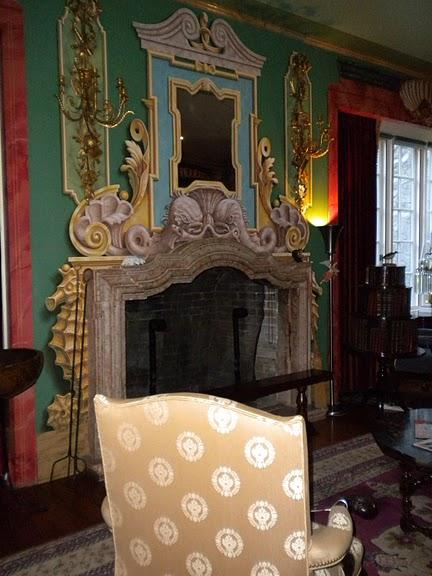 Замок Грей Тауэрс в Гленсайде 47924