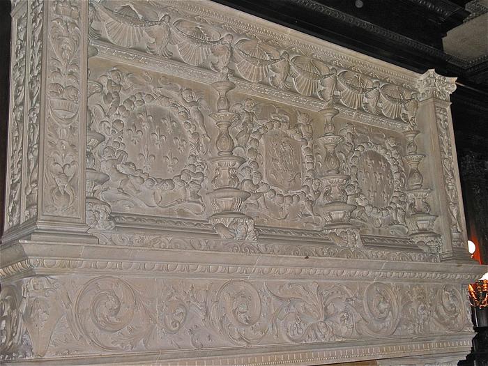 Замок Грей Тауэрс в Гленсайде 45665