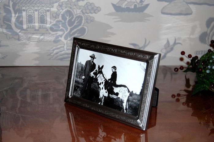 Замок Грей Тауэрс в Гленсайде 34641