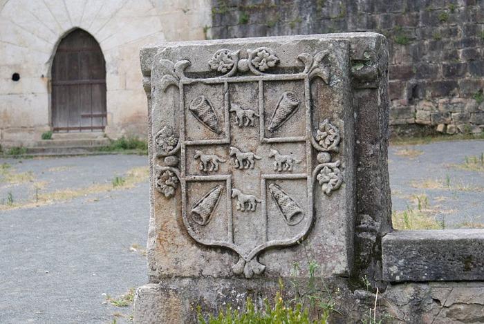 Замок Бутрон (Castillo de Butron). Испания 51299