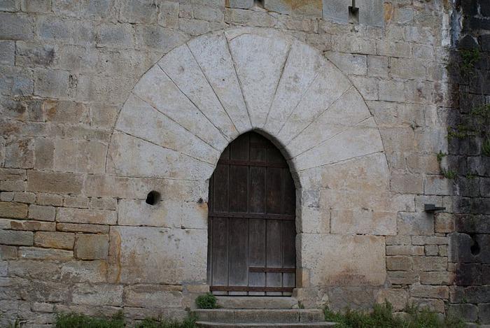 Замок Бутрон (Castillo de Butron). Испания 38827
