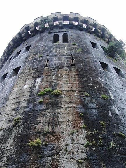 Замок Бутрон (Castillo de Butron). Испания 81757