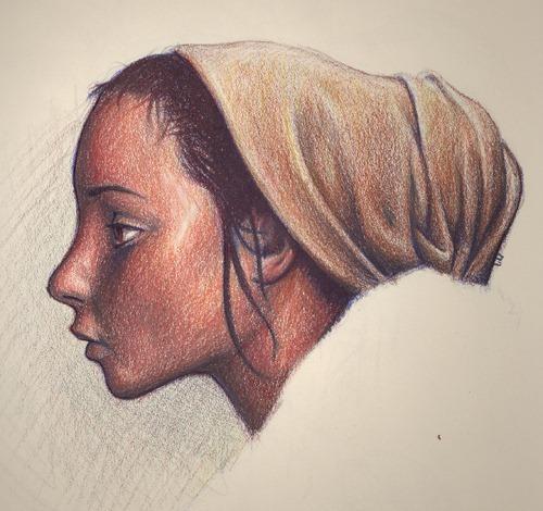 Иллюстратор Paul Davey 22
