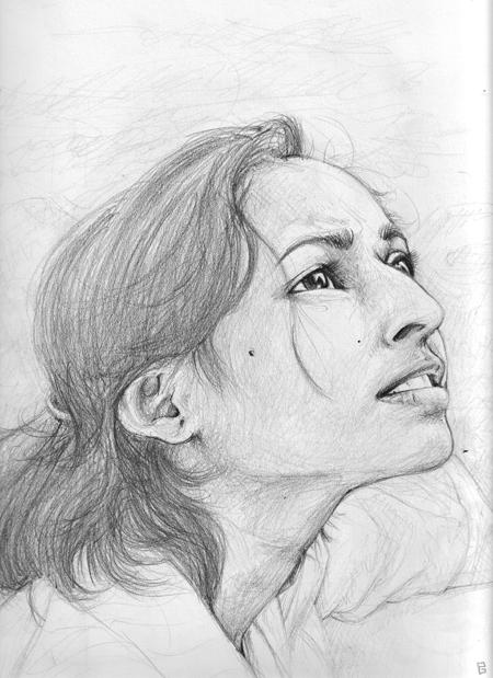 Иллюстратор Paul Davey 47