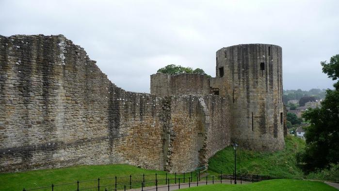 Barnard Castle - Замок Барнард 55323