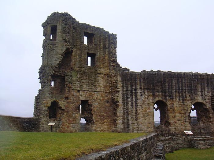 Barnard Castle - Замок Барнард 84474