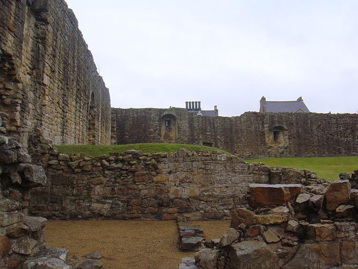Barnard Castle - Замок Барнард 47722