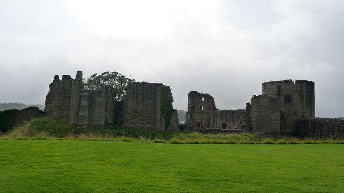 Barnard Castle - Замок Барнард 47847
