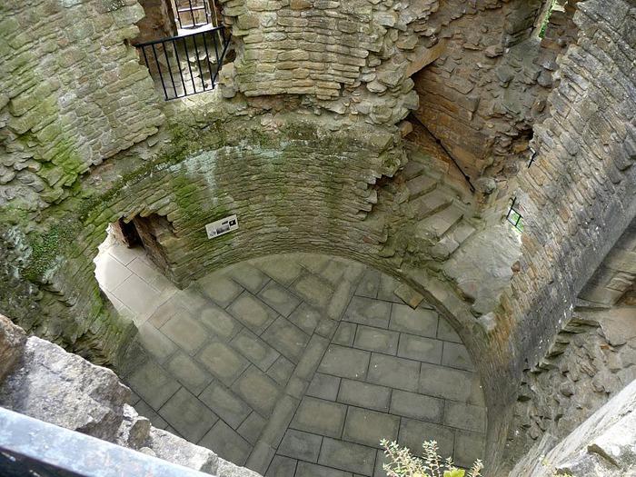 Barnard Castle - Замок Барнард 82947