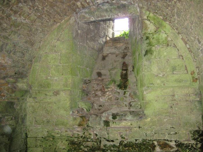 Barnard Castle - Замок Барнард 12549